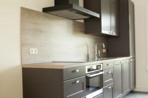 Interieurbouw en keukens